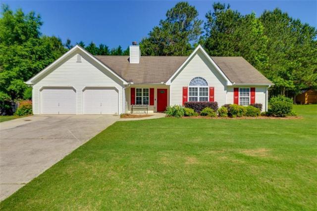 172 Fairfax Drive, Rockmart, GA 30153 (MLS #6554233) :: Iconic Living Real Estate Professionals