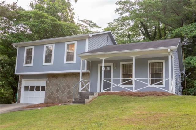 956 Romer Place, Stone Mountain, GA 30083 (MLS #6554246) :: RE/MAX Paramount Properties