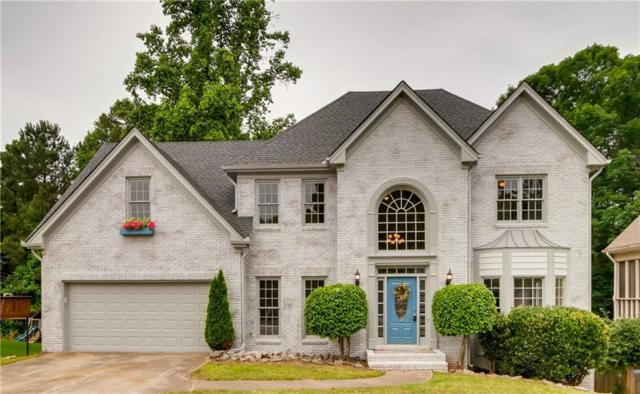955 Secret Cove Drive, Buford, GA 30518 (MLS #6554254) :: Rock River Realty