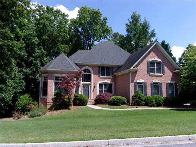 410 Arborshade Trace, Duluth, GA 30097 (MLS #6554259) :: Iconic Living Real Estate Professionals
