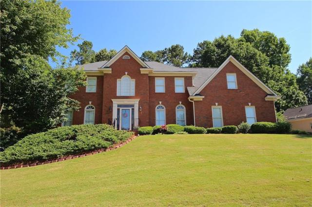 111 Lexington Pass Drive, Peachtree City, GA 30269 (MLS #6554264) :: North Atlanta Home Team