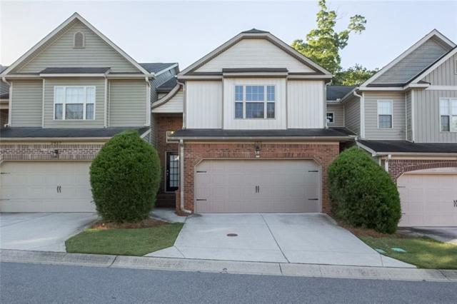2931 Oshields Court SW #6, Marietta, GA 30060 (MLS #6554281) :: Kennesaw Life Real Estate