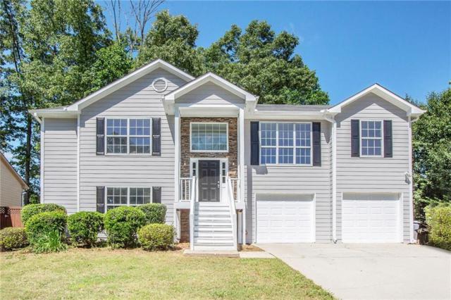 311 Oak Vista Court, Lawrenceville, GA 30044 (MLS #6554283) :: RE/MAX Paramount Properties