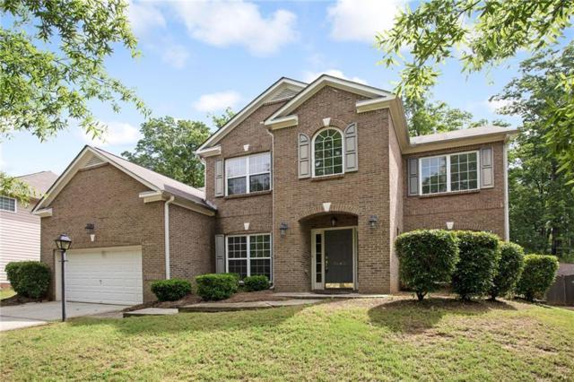 7645 Waterlace Drive, Fairburn, GA 30213 (MLS #6554298) :: Iconic Living Real Estate Professionals