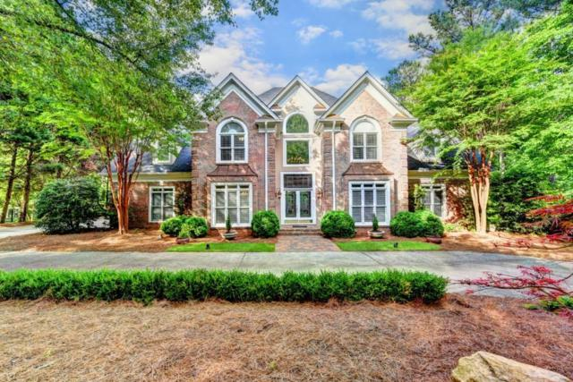 1025 Rockingham Street, Alpharetta, GA 30022 (MLS #6554318) :: Iconic Living Real Estate Professionals