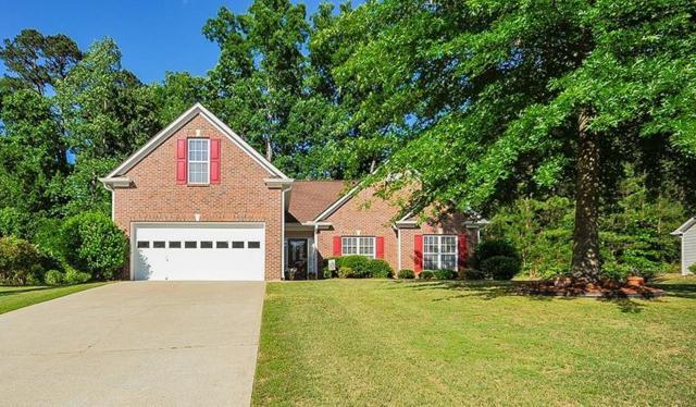 4950 Rolling Rock Drive, Sugar Hill, GA 30518 (MLS #6554319) :: RE/MAX Paramount Properties