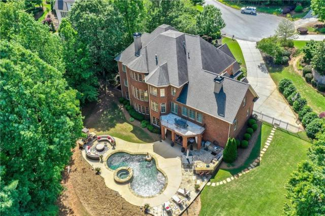 3114 Touchton Court, Duluth, GA 30097 (MLS #6554342) :: RE/MAX Paramount Properties