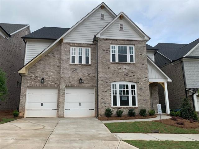 410 Baroque Drive, Alpharetta, GA 30009 (MLS #6554345) :: RE/MAX Paramount Properties