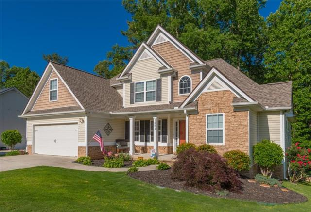 1801 Oak Branch Way, Loganville, GA 30052 (MLS #6554349) :: Iconic Living Real Estate Professionals