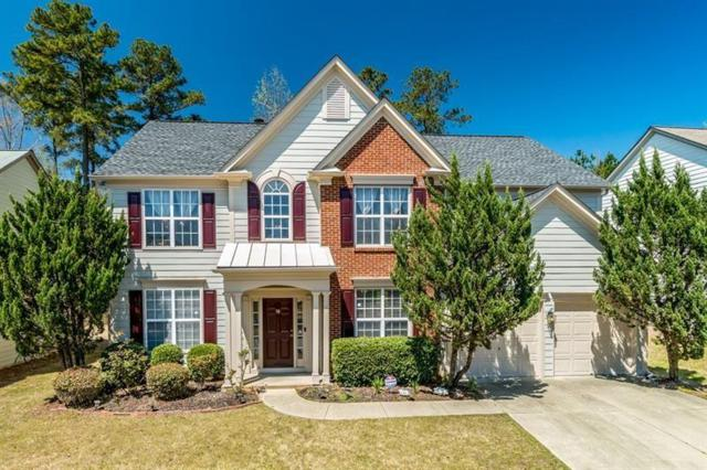 98 Crystal Downs Way, Suwanee, GA 30024 (MLS #6554352) :: RE/MAX Paramount Properties