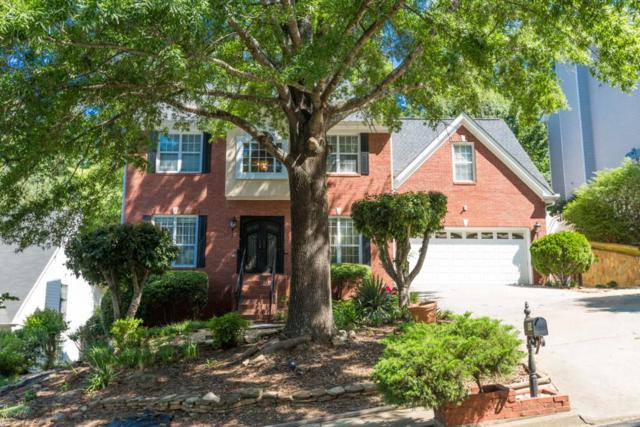 884 Georgian Point Drive, Lawrenceville, GA 30045 (MLS #6554354) :: Iconic Living Real Estate Professionals