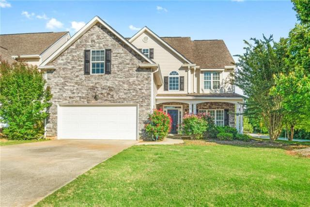 12408 Muir Field Court, Fayetteville, GA 30215 (MLS #6554356) :: Iconic Living Real Estate Professionals