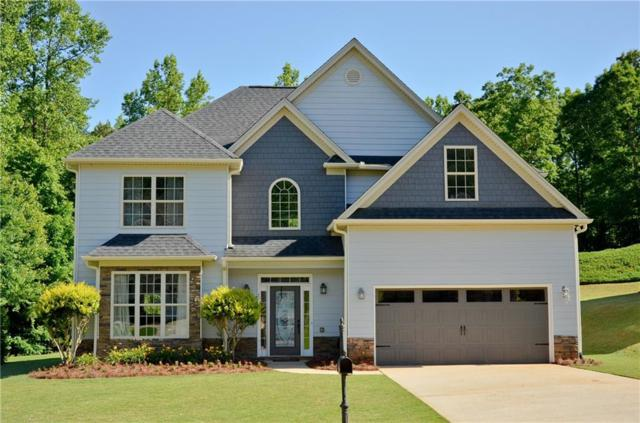 5745 Grant Station Drive, Gainesville, GA 30506 (MLS #6554357) :: The Zac Team @ RE/MAX Metro Atlanta