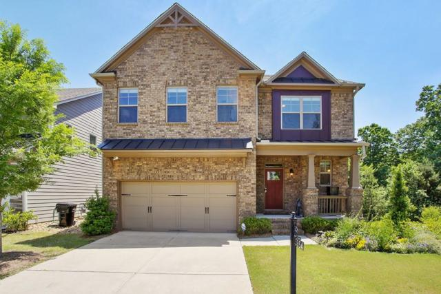 5954 Stone Fly Cove SE, Mableton, GA 30126 (MLS #6554365) :: The Zac Team @ RE/MAX Metro Atlanta