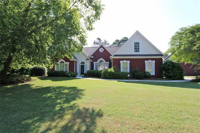 4444 Madison Woods Drive NW, Marietta, GA 30064 (MLS #6554366) :: Iconic Living Real Estate Professionals