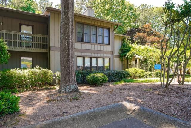 413 Smokerise Circle SE #413, Marietta, GA 30067 (MLS #6554376) :: Kennesaw Life Real Estate
