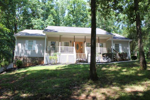 1475 Pond Fork Church Road, Talmo, GA 30575 (MLS #6554388) :: The Zac Team @ RE/MAX Metro Atlanta