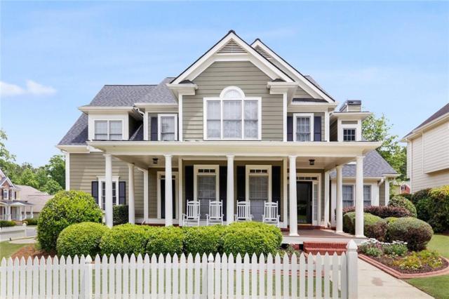 885 Southfield Lane, Milton, GA 30004 (MLS #6554392) :: Barbara Buffa