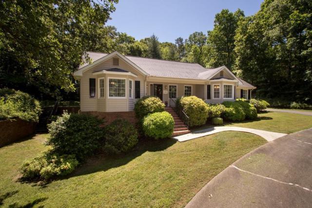 4007 Oak Harbour Circle 34-36, Gainesville, GA 30506 (MLS #6554393) :: RE/MAX Paramount Properties