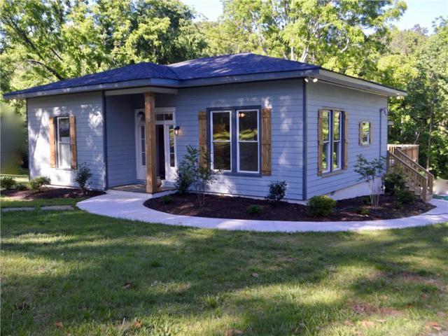 607 S Main Street, Jasper, GA 30143 (MLS #6554399) :: RE/MAX Paramount Properties