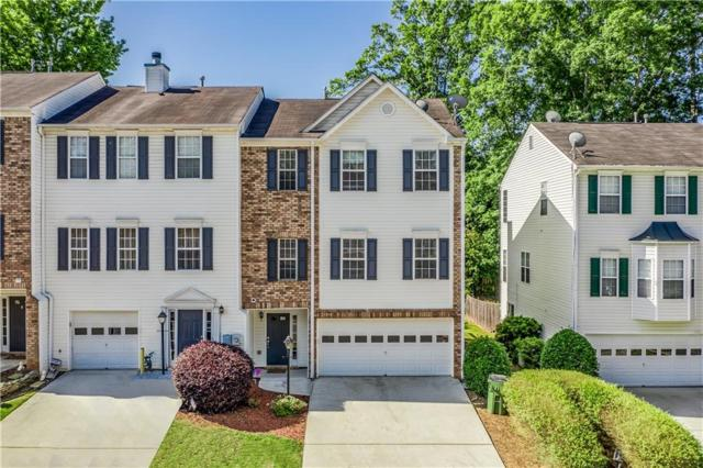 185 Abbotts Mill Drive, Duluth, GA 30097 (MLS #6554401) :: The Zac Team @ RE/MAX Metro Atlanta