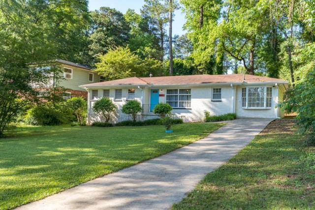 3533 Glensford Drive, Decatur, GA 30032 (MLS #6554406) :: Iconic Living Real Estate Professionals