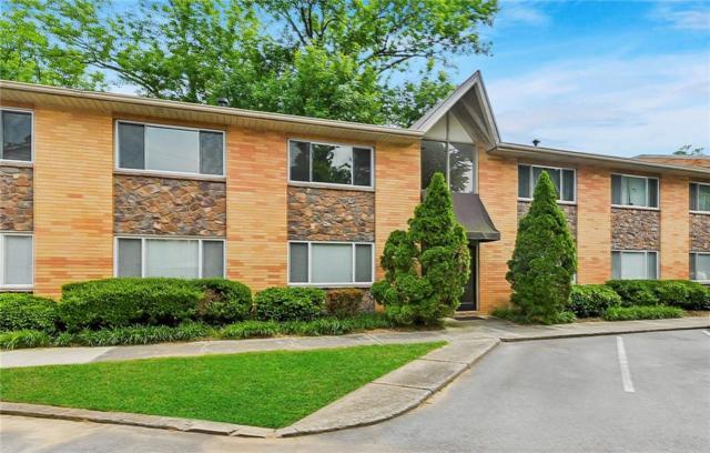 115 Biscayne Drive NW F3, Atlanta, GA 30309 (MLS #6554407) :: Iconic Living Real Estate Professionals