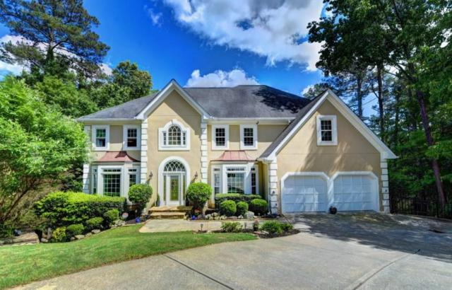 245 Lochan Cove W, Johns Creek, GA 30022 (MLS #6554412) :: RE/MAX Paramount Properties