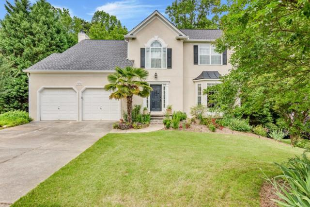 7235 Brassfield Drive, Cumming, GA 30041 (MLS #6554424) :: RE/MAX Paramount Properties