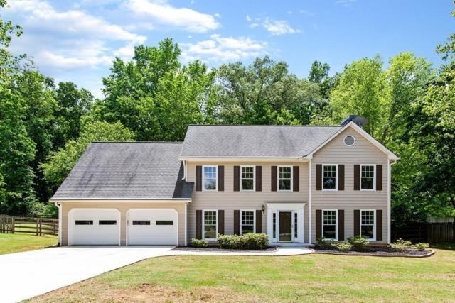 2027 Glenellen Drive NW, Kennesaw, GA 30152 (MLS #6554428) :: Iconic Living Real Estate Professionals