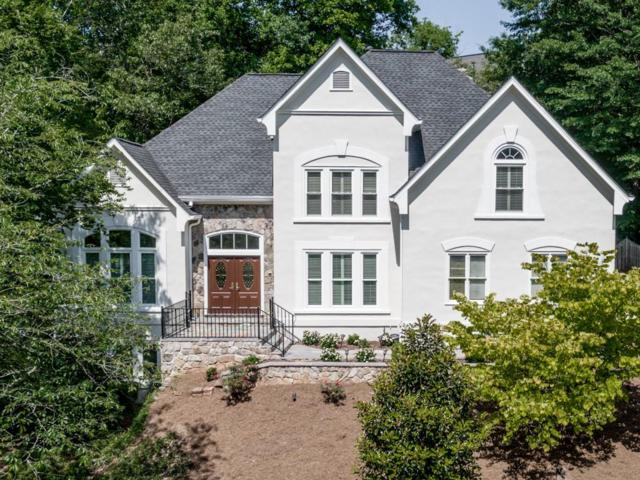 1229 Riversound Court, Marietta, GA 30068 (MLS #6554429) :: North Atlanta Home Team
