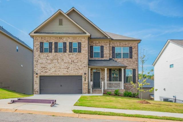 222 Victoria Heights Lane, Dallas, GA 30132 (MLS #6554447) :: The Zac Team @ RE/MAX Metro Atlanta