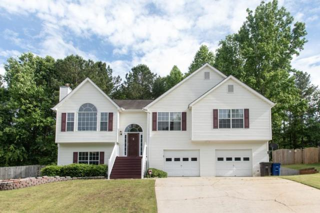 6399 Cardiff Lane, Douglasville, GA 30134 (MLS #6554464) :: Iconic Living Real Estate Professionals