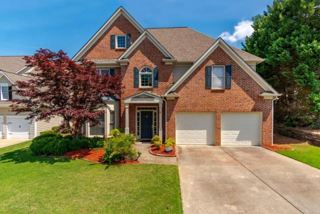 1300 Snug Harbor Court NE, Marietta, GA 30066 (MLS #6554466) :: The Zac Team @ RE/MAX Metro Atlanta