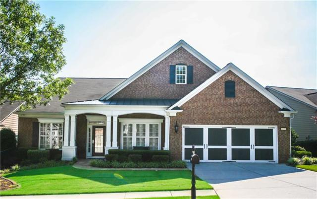 6155 Brookside Lane, Hoschton, GA 30548 (MLS #6554470) :: Iconic Living Real Estate Professionals