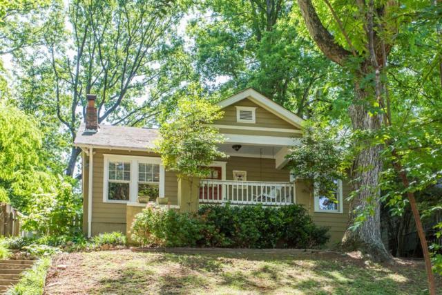 31 Lakeview Drive NE, Atlanta, GA 30317 (MLS #6554480) :: RE/MAX Paramount Properties