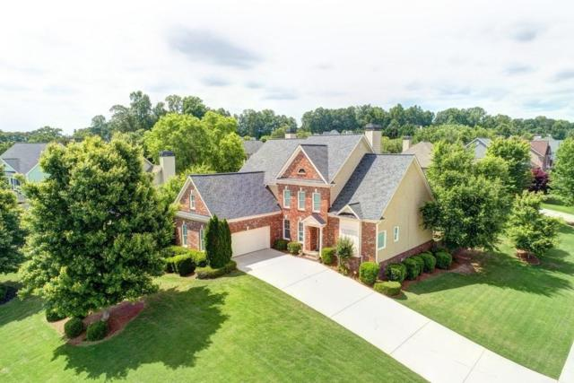5306 Cabot Creek Drive, Buford, GA 30518 (MLS #6554484) :: RE/MAX Paramount Properties