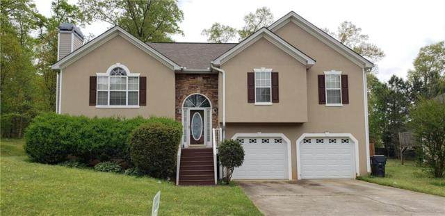 4059 Big Rub Trail, Douglasville, GA 30135 (MLS #6554497) :: The Zac Team @ RE/MAX Metro Atlanta