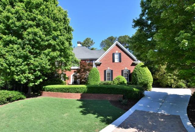 915 Newport Court, Alpharetta, GA 30005 (MLS #6554502) :: RE/MAX Paramount Properties