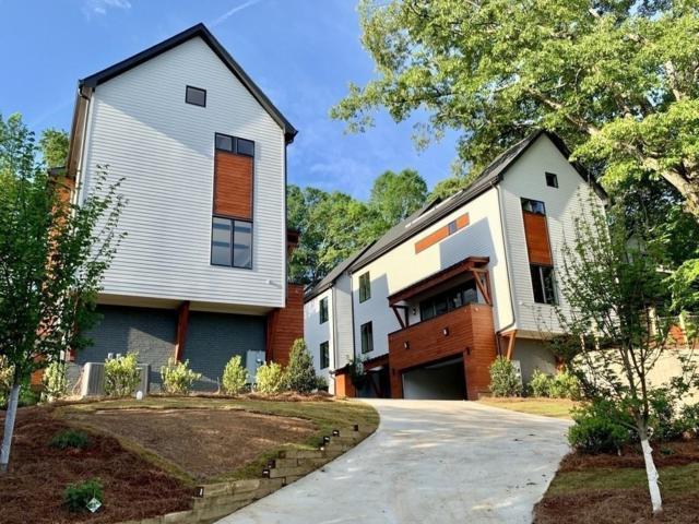 Atlanta, GA 30307 :: Dillard and Company Realty Group