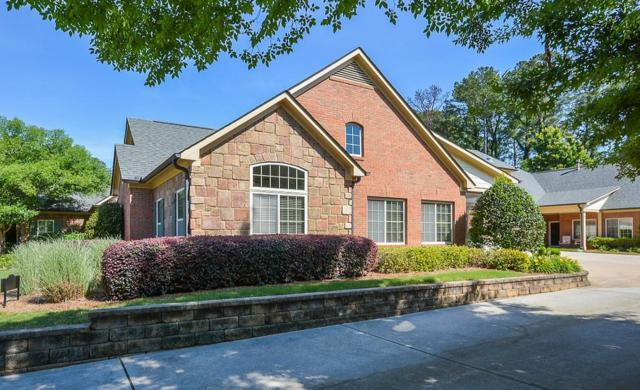 120 Chastain Road NW #1701, Kennesaw, GA 30144 (MLS #6554507) :: The Zac Team @ RE/MAX Metro Atlanta