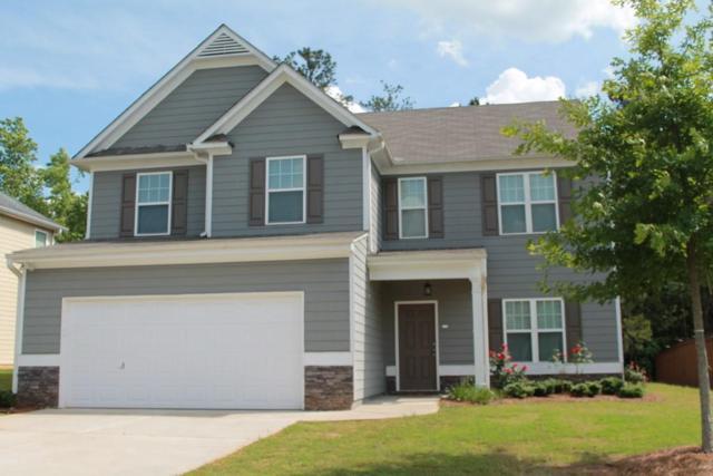 5 Parkcrest Lane, Dallas, GA 30132 (MLS #6554515) :: Rock River Realty