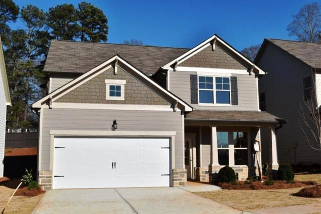 64 Frost Cove, Hoschton, GA 30548 (MLS #6554516) :: The Stadler Group
