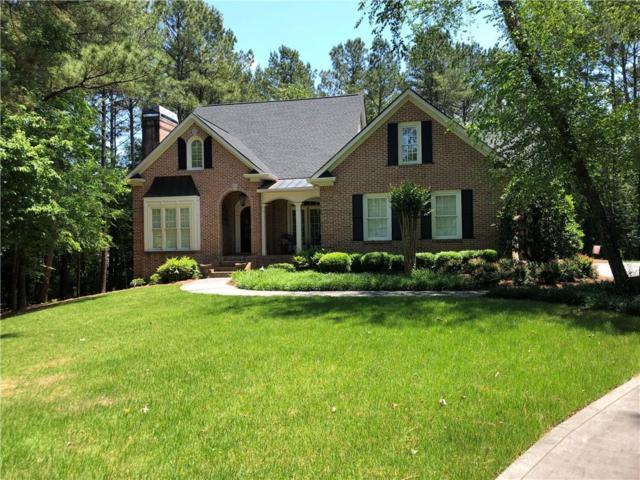 30 S Ivy Ridge Road SE, Rome, GA 30161 (MLS #6554518) :: RE/MAX Paramount Properties