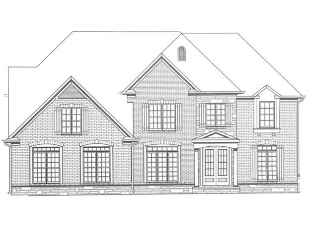 414 Greyfield Drive, Canton, GA 30115 (MLS #6554520) :: Hollingsworth & Company Real Estate