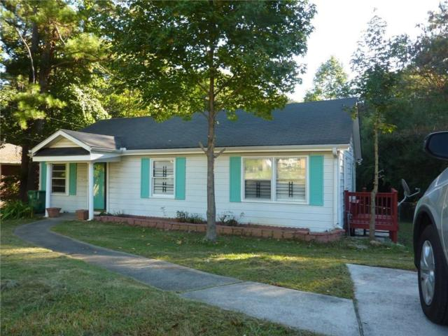 1673 Montreal Road, Tucker, GA 30084 (MLS #6554526) :: The Zac Team @ RE/MAX Metro Atlanta