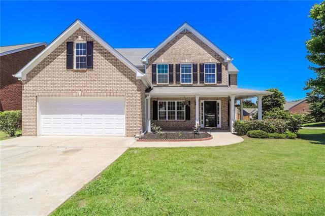 6023 Riverwood Drive, Braselton, GA 30517 (MLS #6554532) :: RE/MAX Paramount Properties
