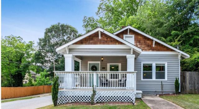 1411 Desoto Avenue SW, Atlanta, GA 30310 (MLS #6554535) :: RE/MAX Prestige