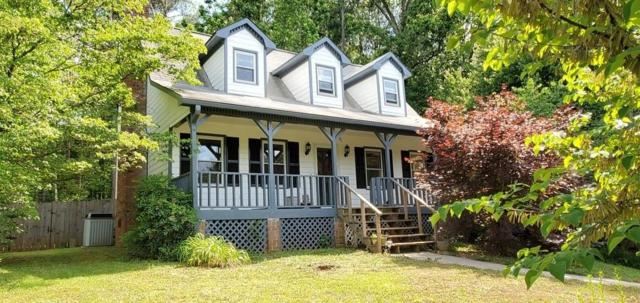 2425 Shiloh Drive SW, Marietta, GA 30064 (MLS #6554545) :: The Zac Team @ RE/MAX Metro Atlanta