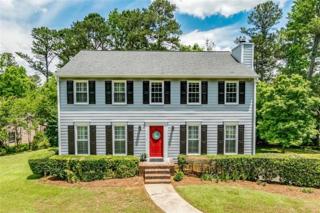 5014 Williamsport Drive, Peachtree Corners, GA 30092 (MLS #6554548) :: Iconic Living Real Estate Professionals